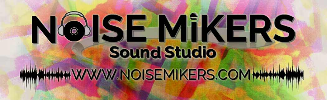 NoiseMikers Sound Recording Studio Norwich CT – Recording Studio in Connecticut – Audio Alternatives for Eastern Connecticut